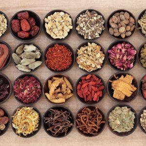 Chinese Herbs | Whitney Wellness | Poway, CA