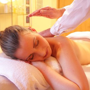 Massage Therapy | Whitney Wellness | Poway, CA